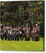 Battle 12 Acrylic Print