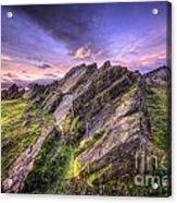 Beacon Hill Sunrise 10.0 Acrylic Print