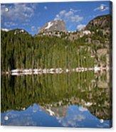 Bear Lake 4 Acrylic Print