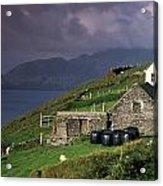 Beara Peninsula, County Cork, Ireland Acrylic Print