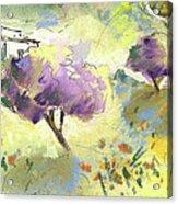 Beautiful Andalusia 04 Acrylic Print