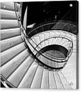 Beautiful Staircase Acrylic Print