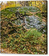 Beautiful Vermont Scenery 14 Acrylic Print