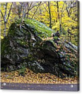Beautiful Vermont Scenery 15 Acrylic Print