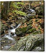 Beautiful Vermont Scenery 18 Acrylic Print