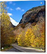 Beautiful Vermont Scenery 26 Acrylic Print
