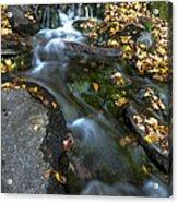 Beautiful Vermont Scenery 30  Acrylic Print