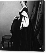 Belle Boyd (1844-1900) Acrylic Print