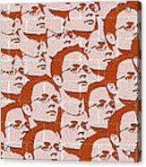Benjamins Acrylic Print