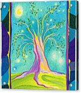 Bilabo Tree  Acrylic Print