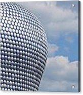 Birmingham Modern Building Acrylic Print