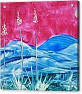 Bisbee Acrylic Print