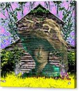 Bitter Acres Tender Memories Acrylic Print