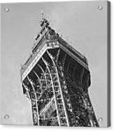Blackpool Tower Acrylic Print