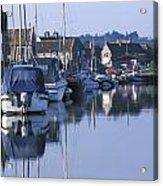 Blakeney Port Afternoon Acrylic Print