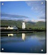 Blennerville Windmill, Blennerville, Co Acrylic Print