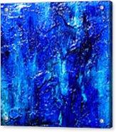 Blue Lagoon 7 Acrylic Print