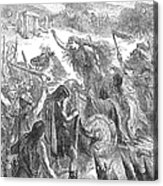Boadicea (d. 62 A.d.) Acrylic Print