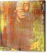 Bob Acrylic Print