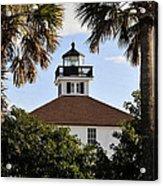 Boca House Of Lights Acrylic Print