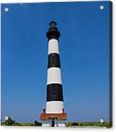 Bodie Island Lighthouse Outer Banks Acrylic Print