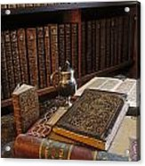 Bolton Library, Cashel, Co Tipperary Acrylic Print