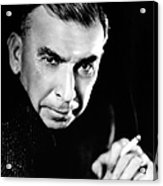 Booth Tarkington Acrylic Print