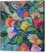 Bouquet 5 Acrylic Print