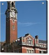 Bournemouth College Acrylic Print