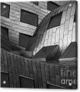 Brain Institute Building 6 Acrylic Print