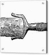 Bronze Age Sword Acrylic Print