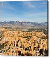 Bryce Point 07 Acrylic Print