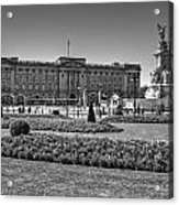 Buckingham Palace London Acrylic Print