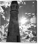 Buffalo Lighthouse 16717b Acrylic Print