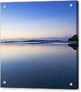 Bunbeg, County Donegal, Ireland Sunset Acrylic Print