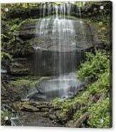 Buttermilk Falls  Acrylic Print