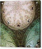 Cadiz Spain Church Acrylic Print