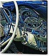 Cadp0697-12 Acrylic Print