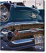 Cadp6425-11 Acrylic Print