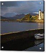 Caherciveen, County Kerry, Ireland The Acrylic Print