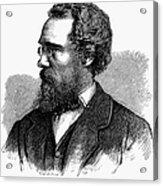 Calvert Vaux (1824-1895) Acrylic Print