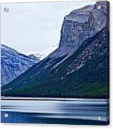 Canadian Lake 1726 Acrylic Print