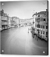 Canal Grande Study II Acrylic Print