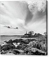 Cape Arundel 4715 Acrylic Print