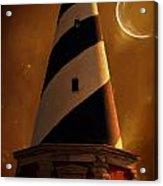 Cape Hatteras Acrylic Print