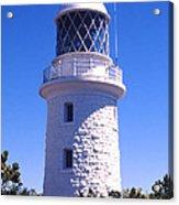 Cape Naturaliste Lighthouse Acrylic Print