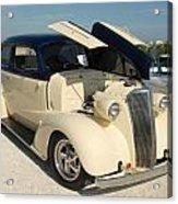 Car 108 Acrylic Print