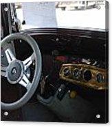 Car 140 Acrylic Print