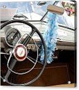 Car 201 Acrylic Print