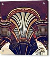 Carillonais Acrylic Print by Aimelle